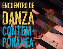 Encuentro de Danza Contemporánea