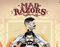 Mad Razors
