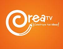 CreaTV   Promo y Cortinillas
