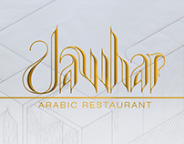 JAWHAR - Design Concept