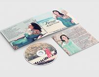 Empaque: CD, Rosana La Voz del Caribe (2014)