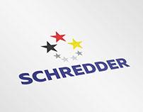 Logo - Schredder