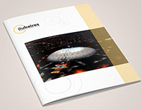 Brochure. Empresa ILUBAIRES