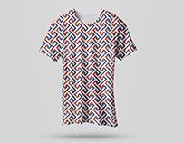 Project T-shirts patterns