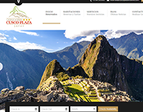 Cusco Plaza - Wordpress