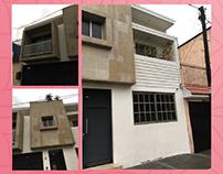 House Remodeling (Interior Design)