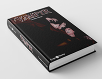 Ilustraciones Vampyr - Carolina Andujar