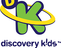 Promos On-Air Discovery Kids.