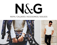 N&G / Brand