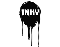 INKY (Logo)