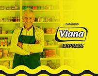 Catálogo Viana Express
