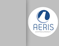 Presentacion Aeris coin Cryptocurrency