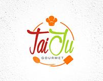 Taiju Gourmet Branding