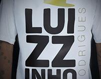 Cantor Luizzinho Rodrigues