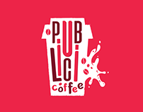 LOGO - PUBLICI COFFEE -