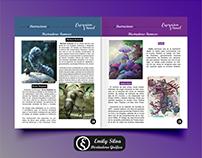 Revista expresión Visual