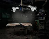 Surgery Room Manipulation