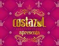 Dia de Rainha Costazul