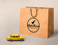 Branding | Autominis