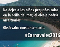 Carnavales ProVe
