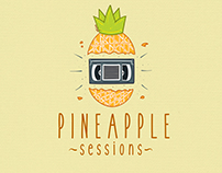 Pineapple Sessions @ Canal de Youtube