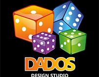 Logo de Dados Design Studio