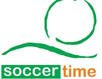 Marca Escuela de Fútbol y Eventos Deportivos
