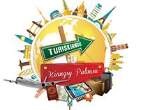 Logo Turiskiando