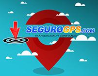 Imagen para las redes de Seguro GPS