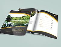 Revista/E-book Gramado