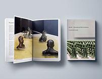 Catálogo Fernando Sánchez Castillo
