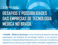 Tecnologias Médicas no Brasil