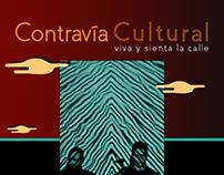 Contravía Cultural - Casa de la Cultura Chinchiná