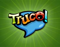 Diseño e Ilustraciones para Truco! - Juego para iOS