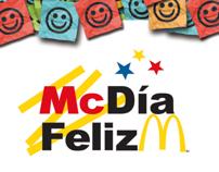 Gráfica McDíaFeliz