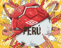 Vectorial Illustration - Perú