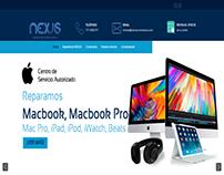 Nexus Hightech Solutions