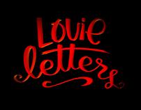 Lettering en 3D