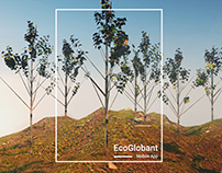EcoGlobant - Gamification at work
