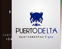 Branding & Art DesignPuerto Delta