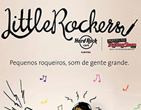 Little Rockers - Hard Rock Cafe Curitiba