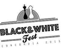 Identidad Black & white fest