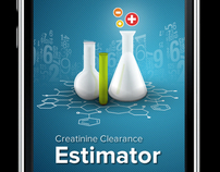 Creatinine Estimator (Mobile CrossPlatform)