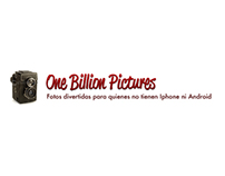 One Billion Pictures