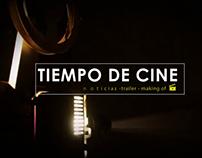 Tiempo de Cine