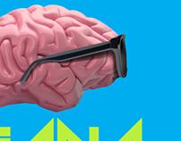 Cérebrow IGANA