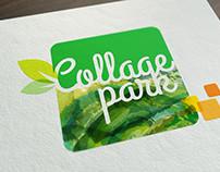 Collage Park - Branding