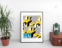 Poster - Cartel / Gerd Leufert