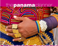 PANAMA PLANNER TRAVEL GUIDE I EDITORIAL