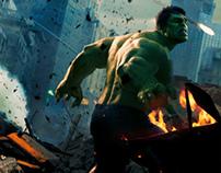 Hulk Voice (Dublagem Hulk)